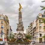 Reims : ville des Rois de France