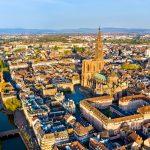 Strasbourg : la ville entre France et Allemagne